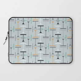 T for Two (colourway 2) Laptop Sleeve