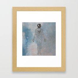 THE ESOTERIC Framed Art Print