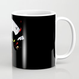 spawn Coffee Mug