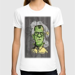 FRANKENERD T-shirt