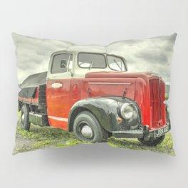Morris Commercial Pickup Pillow Sham