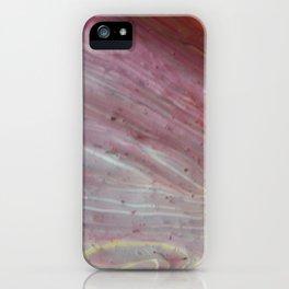 Instant Venus Pt I iPhone Case