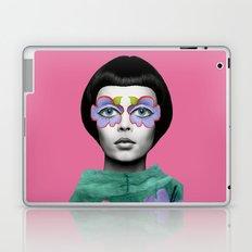 collage art #33 Laptop & iPad Skin