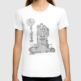 Face Balloon T-shirt