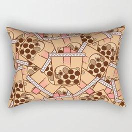 Puglie BBT Rectangular Pillow