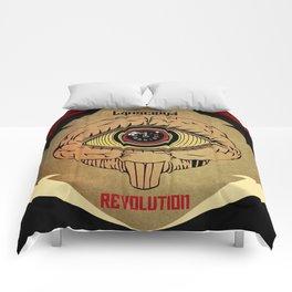 Concious Revolution  Comforters