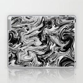 Grey JL Laptop & iPad Skin