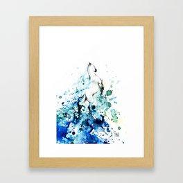 """Victory"" Framed Art Print"