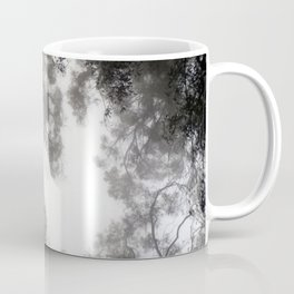 There was still nothing, but you could see it. Coffee Mug