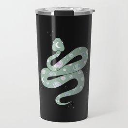 All I do - Illustration Travel Mug