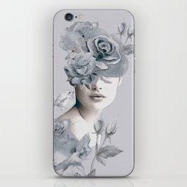 Spring (portrait) iPhone Skin