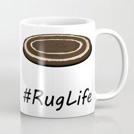 #RugLife Coffee Mug