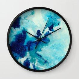 The Far Side Wall Clock