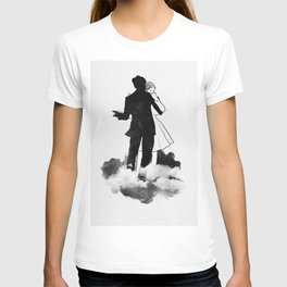 Peaceful dance. T-shirt
