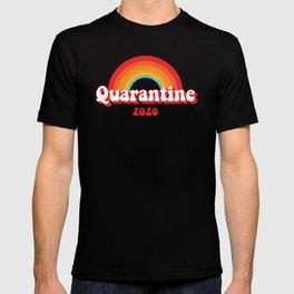 Quarantine 2020 T-shirt