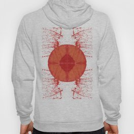 Sunday bloody sunday Hoody