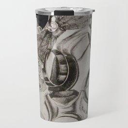 Bellisima Travel Mug