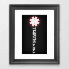 Peppermint Corporation Framed Art Print