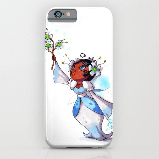 Princess Aoi iPhone & iPod Case
