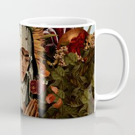 Frida VII Coffee Mug