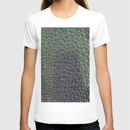 The world of bubbles II T-shirt