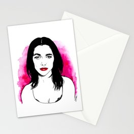 PJ Harvey 2 Stationery Cards