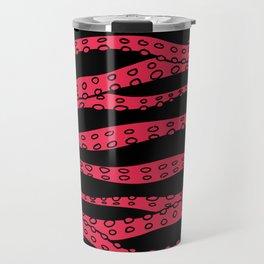 Blood Tentacles Travel Mug