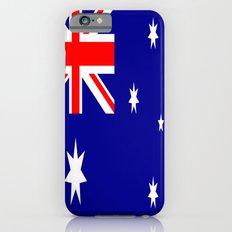 Australia Slim Case iPhone 6s