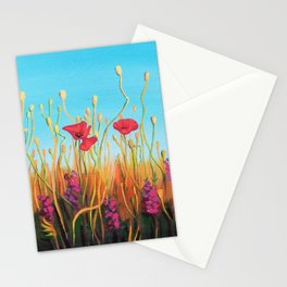 Solace in Nature No. 2 Stationery Cards