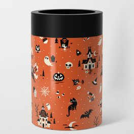 Lil Spookies Can Cooler