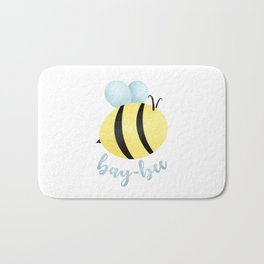 Bay-Bee Bath Mat