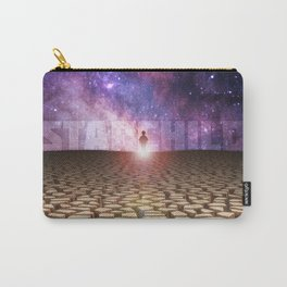 Child of Space Carry-All Pouch