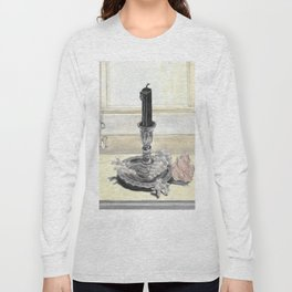 Stockholm, Fiji Long Sleeve T-shirt