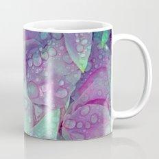 RAIN PETALS Mug