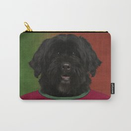 Worldcup 2014 : Portugal - Portuguese Water Dog Carry-All Pouch