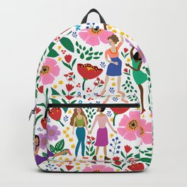 Sisterhood Backpack