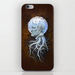 """The End of Reason II"" iPhone Skin"