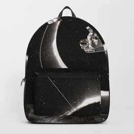 The Astronaut Pt. 2 Backpack