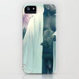 Alpine Comfort iPhone Case