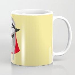 Vampire Sloth Halloween Costume T-Shirt Coffee Mug