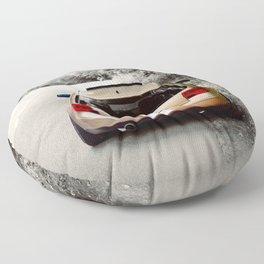 Mk4 GTI Floor Pillow
