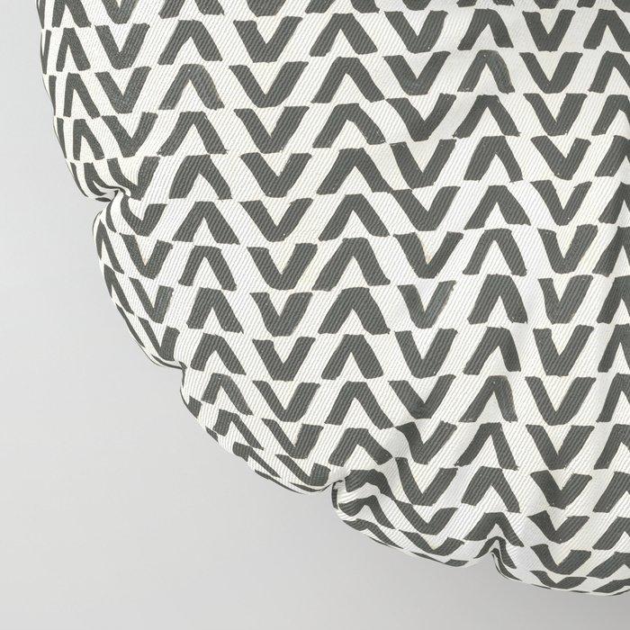 Vadim Vase Floor Pillow