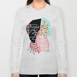 Pretty Accident Long Sleeve T-shirt