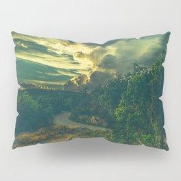 Road to oblivion Pillow Sham