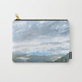 Landscapes in my mind Carry-All Pouch