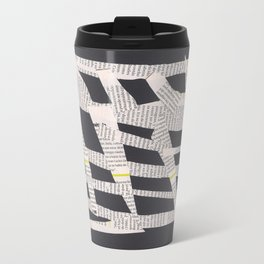 Lattice Travel Mug