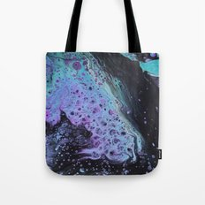 Lovely Phobia Tote Bag