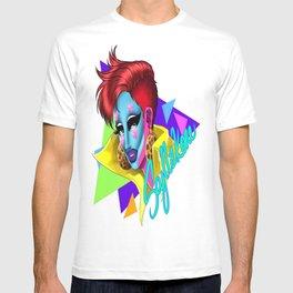 SCYLLA KONE - Otherworldly Print (by DeliKate Dejoure Deluxe) T-shirt