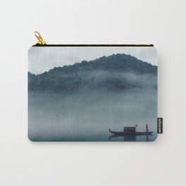 Tranquility - Fine art Photograph Carry-All Pouch