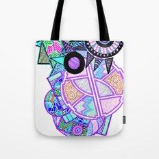 Perps Tote Bag